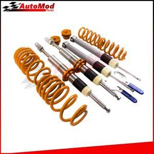 For AUDI A4 B6 B7 (8E) AVANT 2WD / QUATTRO COILOVERS