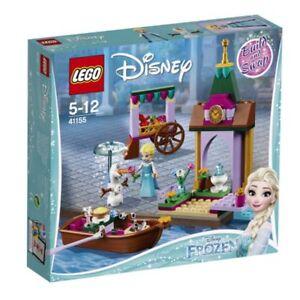 LEGO ® DISNEY PRINCESS 41155 Elsaß Aventure sur le marché Nouveau/Neuf dans sa boîte