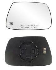 2005-2010 JEEP Grand Cherokee Passenger Side Heat Power Mirror GLASS w/Backing