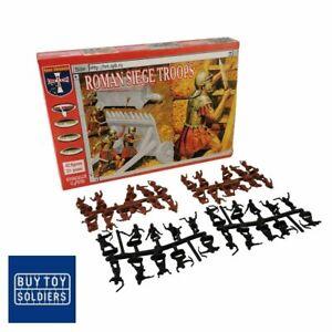 Roman Siege Troops  - Orion Miniatures - ORI72008