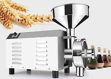 220V MF-40 Stainless Steel Espresso Coffee Grinder Machine