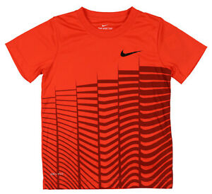 nike dri-fit t-shirt enfant