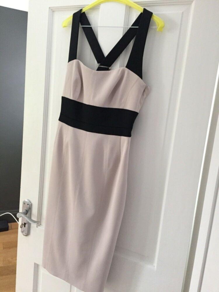 Karen Millen Dress Bnwt 12