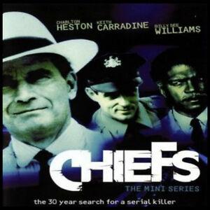 Jefes-Original-Sin-Cortar-1983-Mini-Serie-Dvd-Video