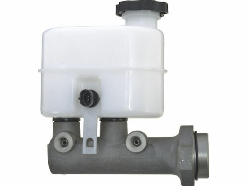 For 2007-2008 Chevrolet Silverado 1500 Brake Master Cylinder API 58477GS