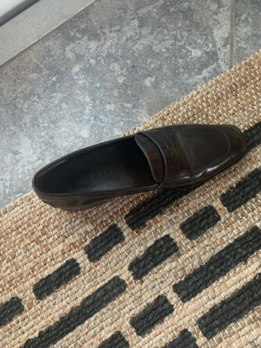 J.P. Tods Loafers Leather