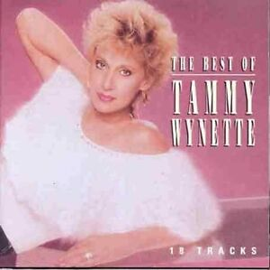 Tammy-Wynette-Best-of-Tammy-Wynette-New-CD