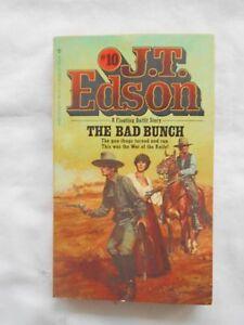 THE-BAD-BUNCH-J-T-EDSON-A-BERKLEY-BOOK-AUG-1979