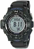 Casio Men's Triple Sensor Automatic Watch