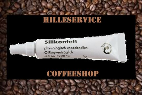 10 cleaning staff 20 silicone grease for philips coffee machines