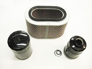 Details about Engine Filter Kit For Mitsubishi Shogun/Pajero 2 8TD V26/V46  (93-00) OVAL AIR