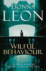 Wilful Behaviour: (Brunetti 11) by Donna Leon (Paperback, 2009)