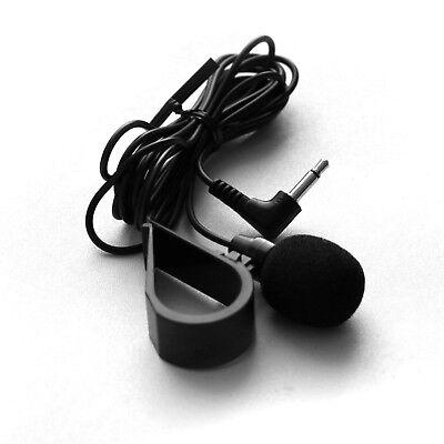 Mikrofon Alle Radios Mit Freisprecheinrichtung Bluetooth 2.5mm Pioneer