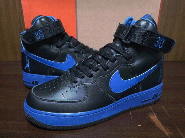 NOT FOR SALE 2004 NIKE AIR FORCE 1 SHD LE03 HI MAN SNEAKERS US9 27.0cm ONLY 150