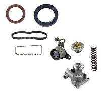 Quality Timing Kit Belt Tensioner Water Pump Valve Cover Gasket Bmw E28 E30 on sale