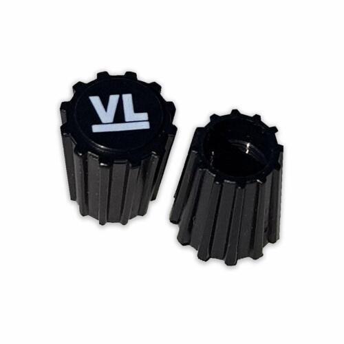 Reifenmarkierer-Set pneumatici contrassegno Cappuccio Valvola 8-tlig tutti i veicoli adatto