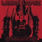 Higher Ground by Lance Lopez (CD, Jan-2007, CD Baby (distributor))