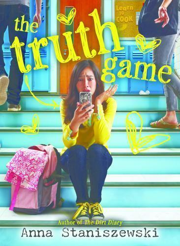 THE TRUTH GAME [THE DIRT DIARY]