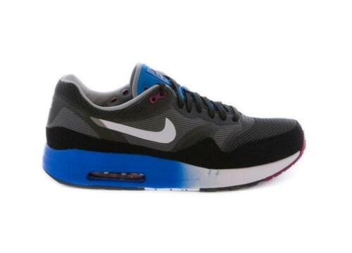 001 Hombre Max Air Tela De Negro 631738 0 Zapatillas Nike C2 1 FPrqwgnF