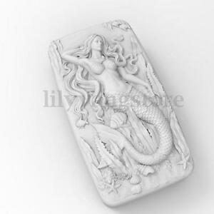 Soap-s-Silicone-Craft-Mermaid-Flexible-Soap-Making-Mould-DIY-Wax-Resin