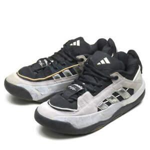 online store e7ca6 8dc6a Details about adidas GONZALES 3 668733 US10(28cm) gray Mark Gonzales Mark  Gonzales Sneaker...