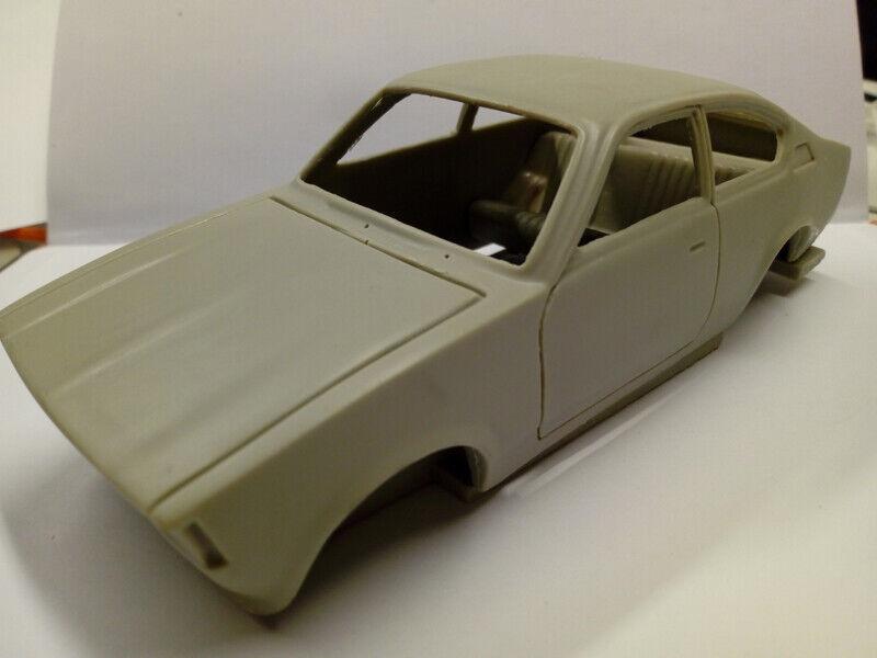 Ivk24012 Opel Kadett GTE Biasion Circ.Modena 1975