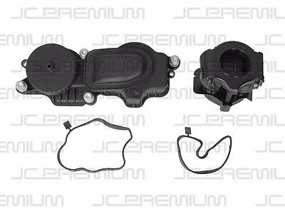 BMW CRANK CASE OIL FILTER BREATHER VENT M47 E46 E90 E91 318d 320d E60 E61 520d