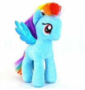 Puppy Makes Mischief Stuffed Animal, Kid Girl Unicorn Horse Plush Stuffed Animal Toy Baby Infant Birthday Gift Blue Ebay