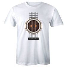 MUSICIAN EKG ECG MENS T-SHIRT GUITAR PLAYER MUSIC FENDER DRUMMER GUITARIST NEW
