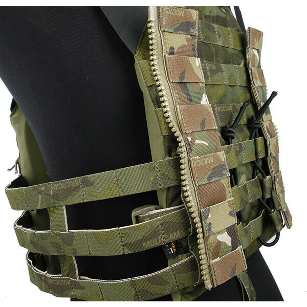 The Mercenary Company Zip-on Panel Conversion   Upgrade  Kit for MOLLE Vests  more affordable