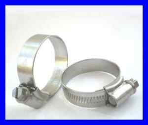 STAINLESS-HOSE-CLIPS-Marine-Grade-22-30mm-2-Pack