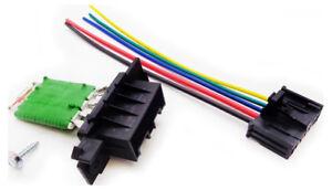fits peugeot bipper boxer heater resistor wiring harness sjhr36 rh ebay co uk peugeot partner wiring diagram pdf peugeot partner wiring diagram download