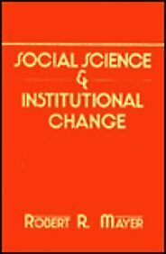 Social Science and Institutional Change