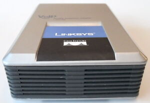 Linksys SPA1001 64 Bit