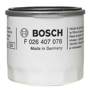 Filtro-De-Aceite-Bosch-cabe-Ford-Fiesta-V-Vi-Focus-I-II-III-Mondeo-IV-V-B-C-Max-Volvo