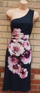 Vestido-De-Boda-azul-rosa-un-hombro-floral-cenido-al-cuerpo-de-cambio-Cortina-De-Verano-12-M