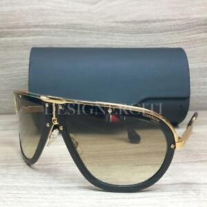 3895b18aa2d Image is loading Carrera -Americana-2M286-SPECIAL-EDITION-Sunglasses-Gold-Black-