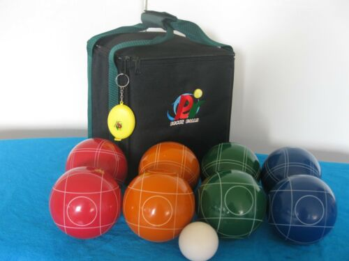 Bocce Ball Tournament Set 107mm