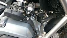 BMW R1200 GS LC Frame insert plugs