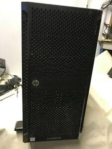 """HP Proliant ML350 G9 GEN9 XEON 6-core E5-2620v3 16GB Ram 8x 2.5"""" Tower Server"""