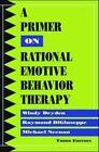 A Primer on Rational Emotive Behavior Therapy by Windy Dryden, Michael Neenan, Raymond DiGiuseppe (Paperback, 2010)