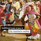 Traditional Music of Peru, Vol. 2: The Mantaro Valley by Various Artists (CD, Nov-1995, Smithsonian Folkways Recordings)