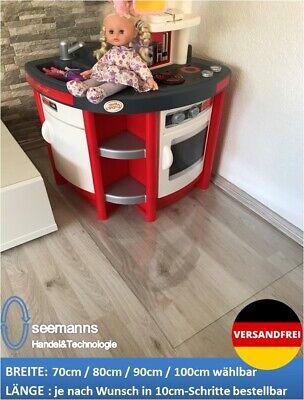 Gewissenhaft Bodenschutzmatte Schutzmatte Transparent Bodenmatte Durchsichtig-maß Nach Wunsch Geschickte Herstellung Kleinmöbel & Accessoires Büromöbel