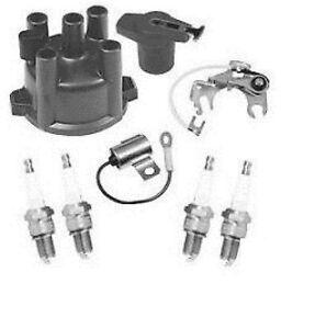 5RTUKIT Forklift Tune Up Kit - Forklift Parts - Toyota 5R Engine |