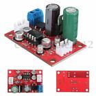 DC9-24V AC8-16V NE5532 Audio OP AMP Microphone Preamps Pre-Amplifier Board DIY