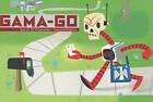 Gama-Go Postcard Book: v. 2 by Tim Biskup (Paperback, 2006)