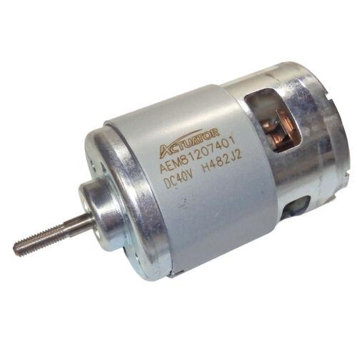 Ryobi Genuine OEM Replacement Motor Assembly # 741921002