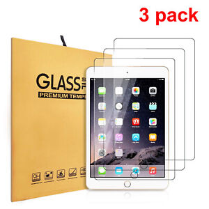 3-Pack-Tempered-Glass-Screen-Protector-for-Apple-iPad-9-7-2-3-4-2nd-3rd-4th