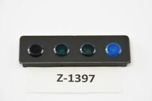 Yamaha-TDM-850-3VD-Kontrollleuchten