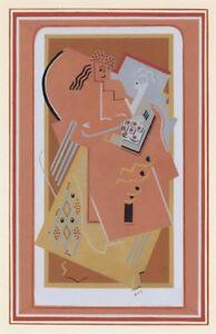 Albert Gleizes Abstract Art